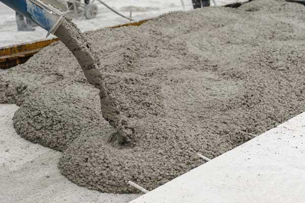 Camion toupie la r f rence du b ton pr t l 39 emploi - Combien de sac de ciment pour 1m2 ...