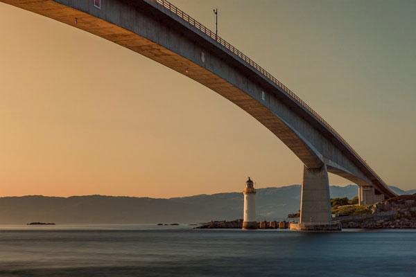 beton armé pont ouvrage d'art