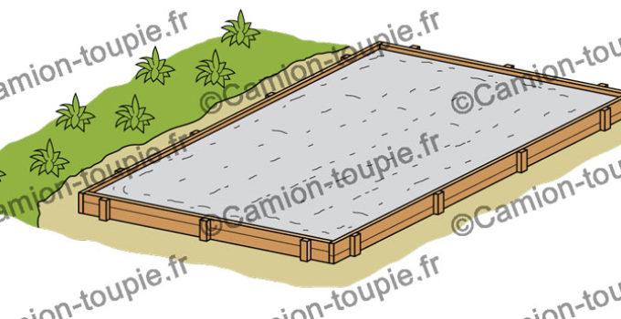 Dalle b ton archives page 2 sur 3 camion toupie - Calcul beton dalle ...