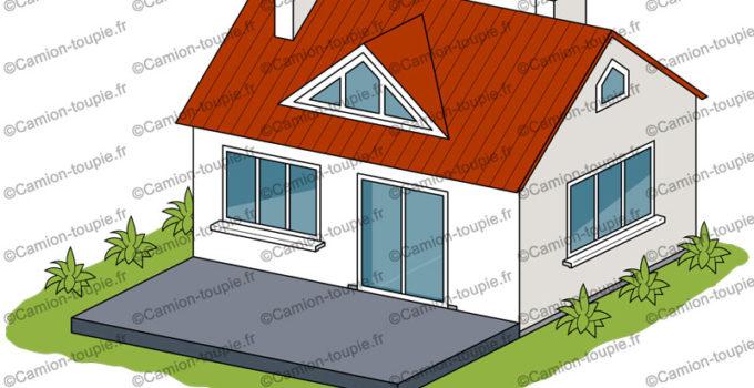 réaliser une dalle béton terrasse