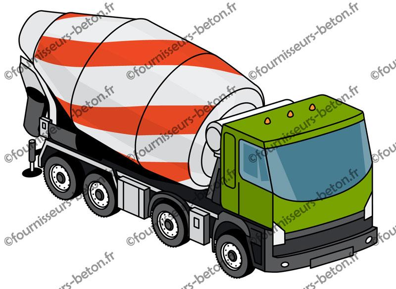 7 conseils pour une toupie b ton pas cher camion toupie. Black Bedroom Furniture Sets. Home Design Ideas