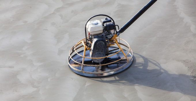 helicoptere beton talocheuse mecanique