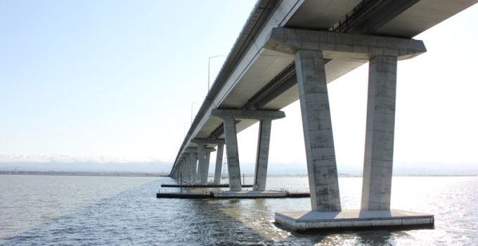 pont béton